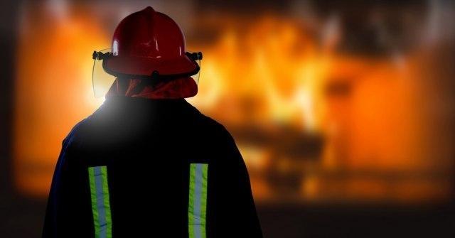 Požar u Hrvatskoj i dalje nije obuzdan