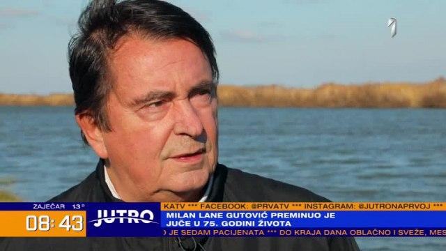 Foto: Printskrin/ TV Prva
