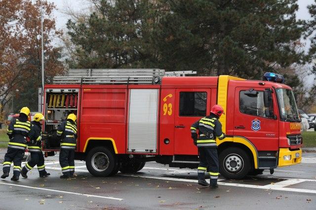 Požar u fabrici baruta, poginulo sedmoro ljudi