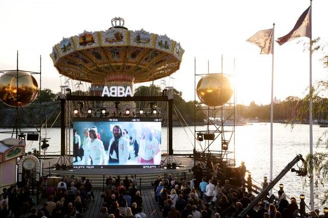 Posle skoro 40 godina, grupa ABBA ponovo na britanskoj Top 10 listi singlova