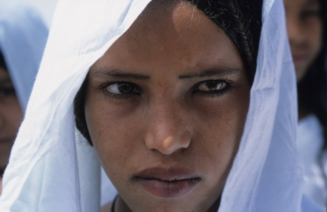 Muslimansko pleme u kome se muškarci pokrivaju, a žene imaju ljubavnike 11306650586140a1a25d103811250341_v4_big