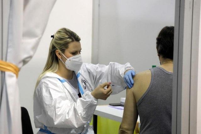 Uvedena obavezna vakcinacija