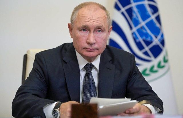 Onlajn Putin