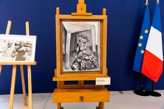 Pikasova ćerka donirala dela iz privatne kolekcije - muzej u Parizu bogatiji za osam umetnina