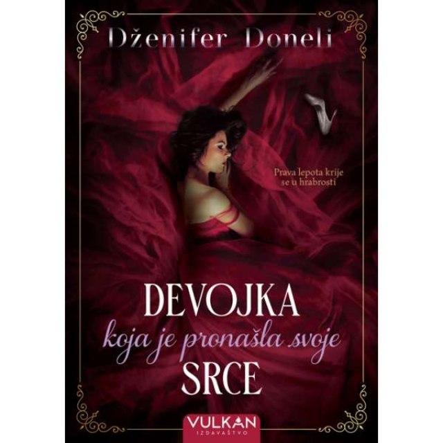 Vulkan akcija i dalje je u toku - uz dva kupljena ljubavna romana, treći dobijate za 1 dinar