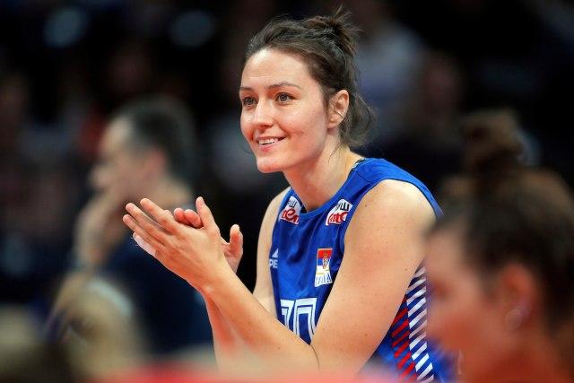 Foto: Pedja Milosavljevic/StarSport