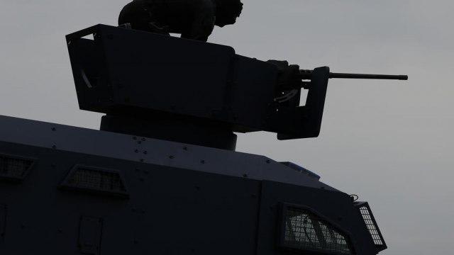 """""""NATO na Kosovu nema snage da se suprotstavi Vojsci Srbije, ali nije to u pitanju"""""""