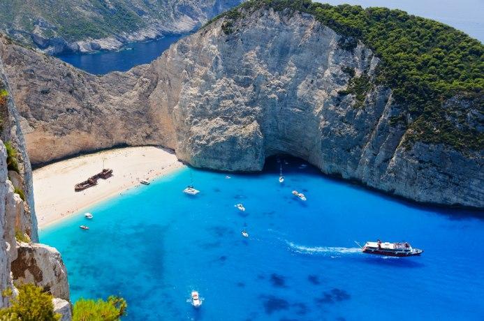 """Američki  """"Condé Nast Traveler"""" objavio 20 najljepših otoka  u EU: Hvar, naravno, najljepši! :) 2113314114615dcf66bbdc7827351225_693x460"""