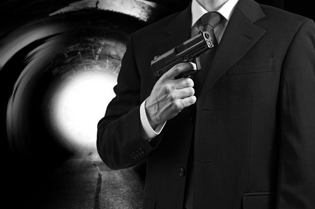 Izabrali ste najboljeg Bonda - on može biti samo jedan
