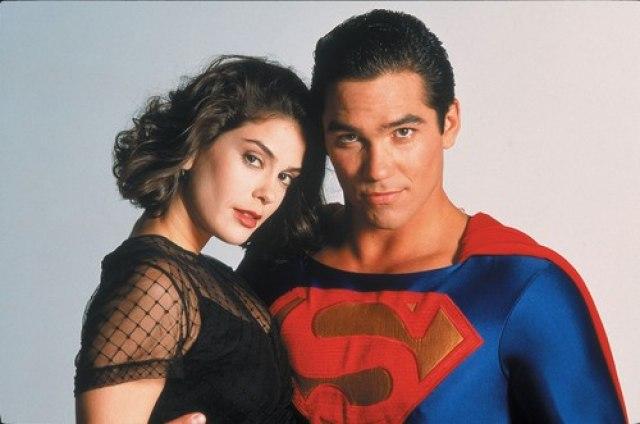 Supermen i Lejnova