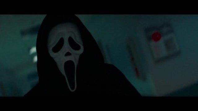 "Ista maska, novi glumci - stigao trejler za ""Vrisak"" VIDEO"