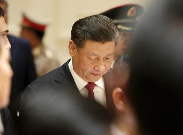 """Kina upozorila: """"Pomno vas pratimo"""""""
