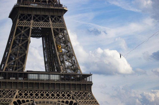 """Kao Pariz bez Ajfelovog tornja"" VIDEO"