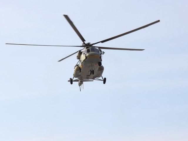 "Pratili helikopter Republike Srpske; ""Imamo pravo"" VIDEO"