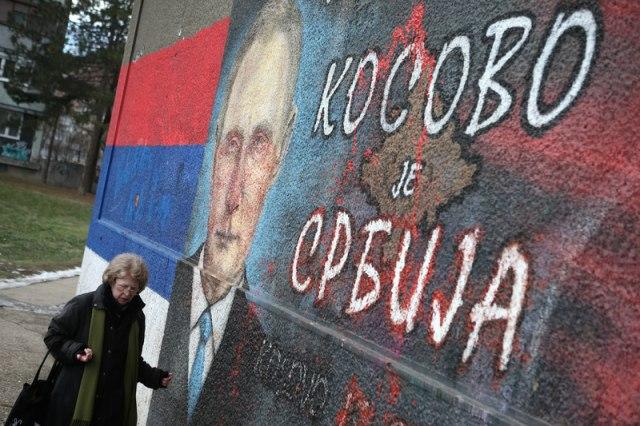 Rusija odgovorila Prištini: Ne priznajemo ni vas, ni vaše odluke