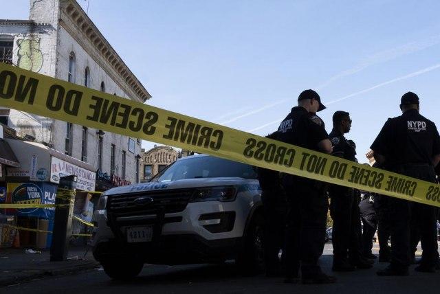 Policija kod zgrade UN – evakuisan deo Njujorka VIDEO/FOTO