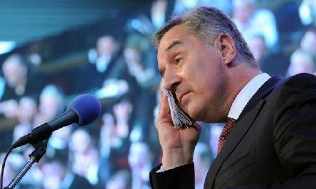 Sin Mila Đukanovića na saslušanju