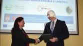 Potpisano: Uspostavlja se novi studentski centar