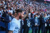 Ramos se vraća treninzima, debi za PSŽ na pomolu