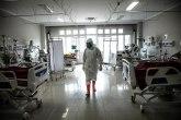 Više od 7.800 novoobolelih, preminule 63 osobe