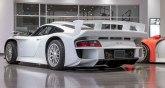Na prodaju jedan spektakularan Porsche, a takva je i njegova cena