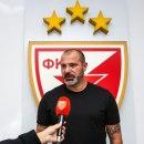 Stanković: Bio bih zadovoljan pobedom od 1:0